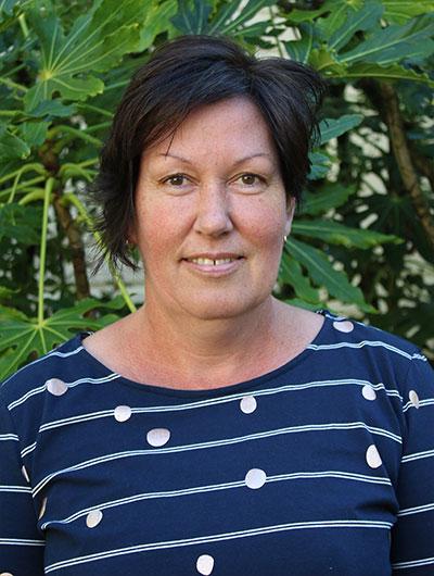 Jodi Menson