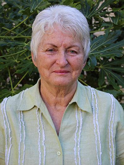 Mary Mason